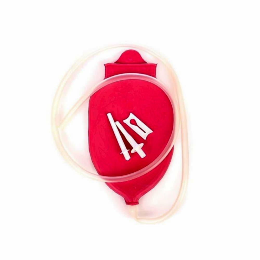 Кружка Эсмарха резиновая КР Альфа-2