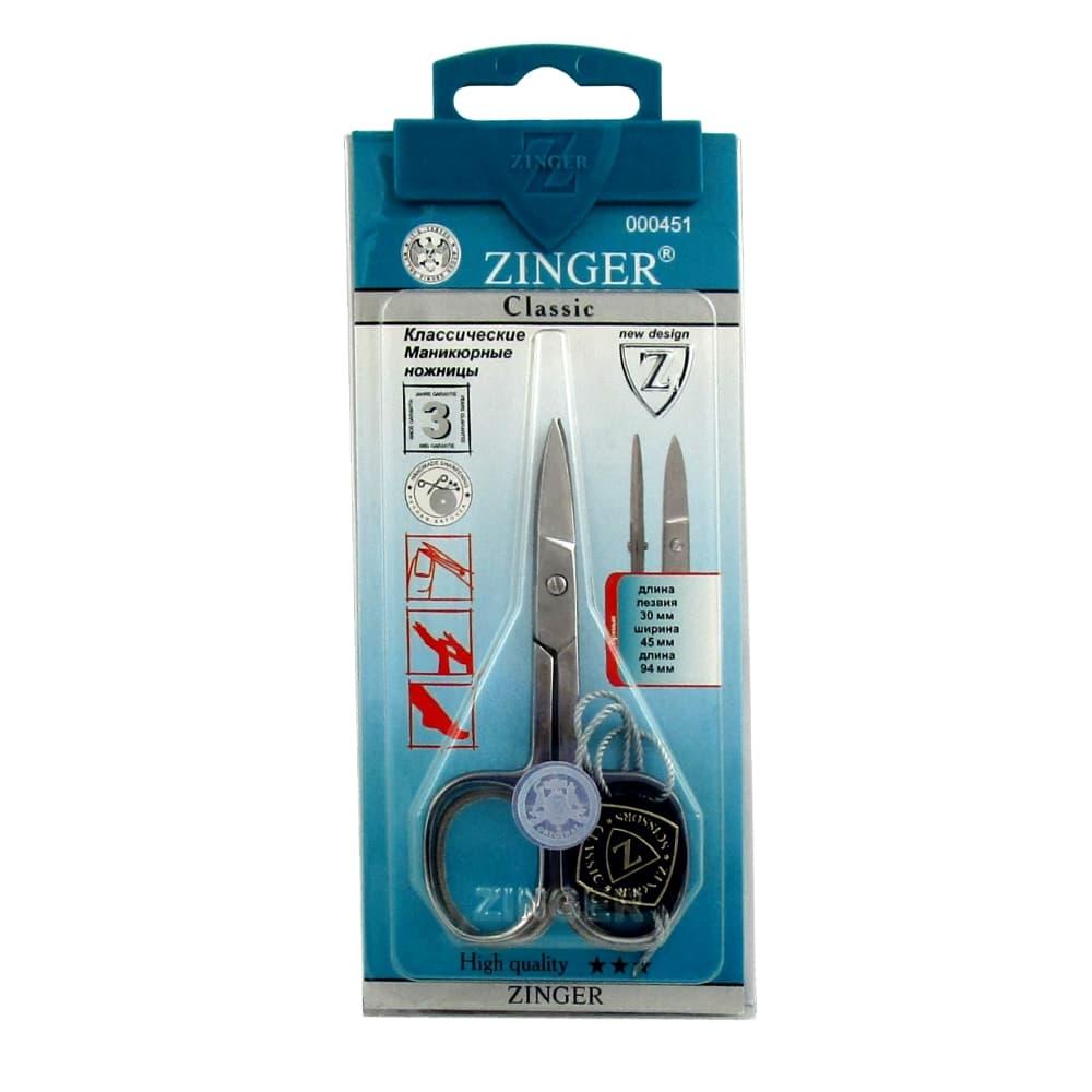 Zinger Ножницы, ZO-B-103-S-SH
